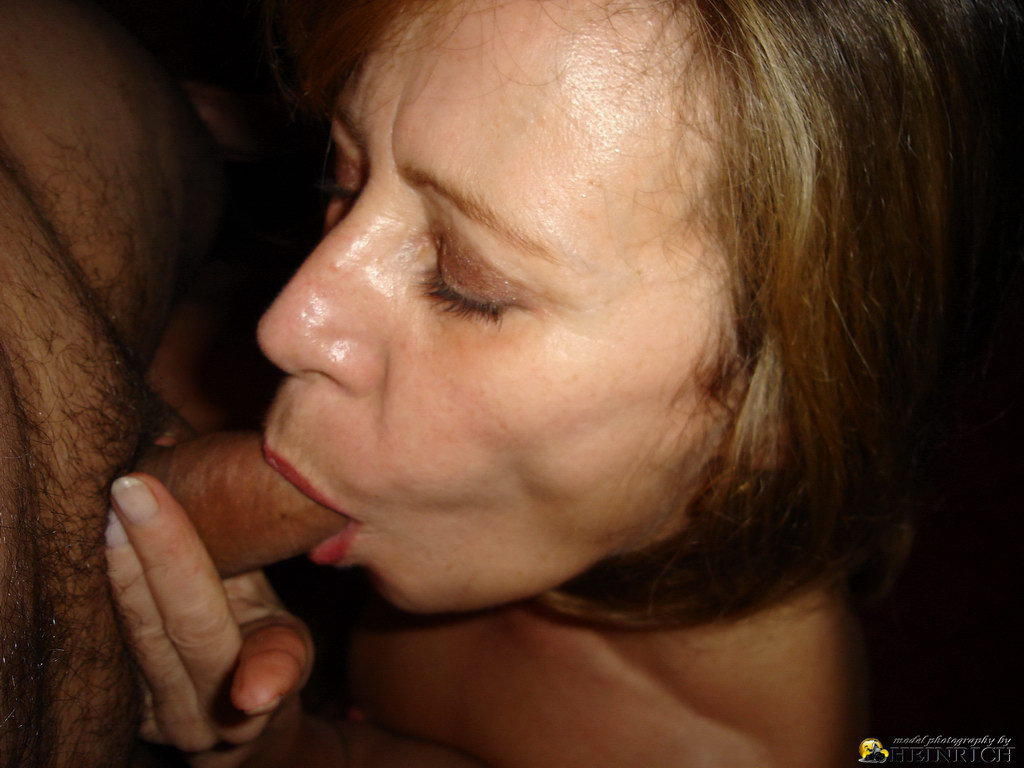 Michelle vieth blow job