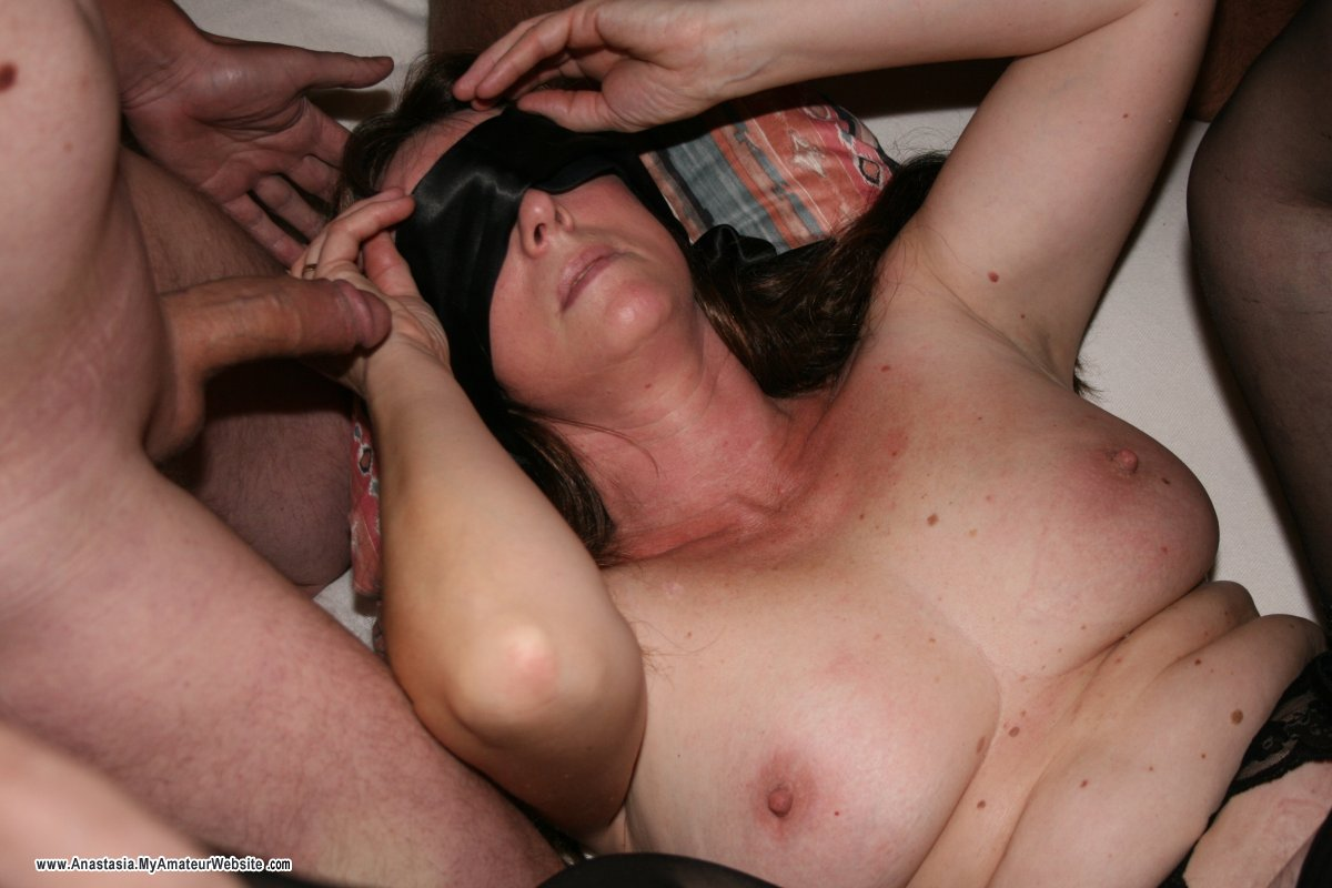 Gangbang Wife Adult Theater