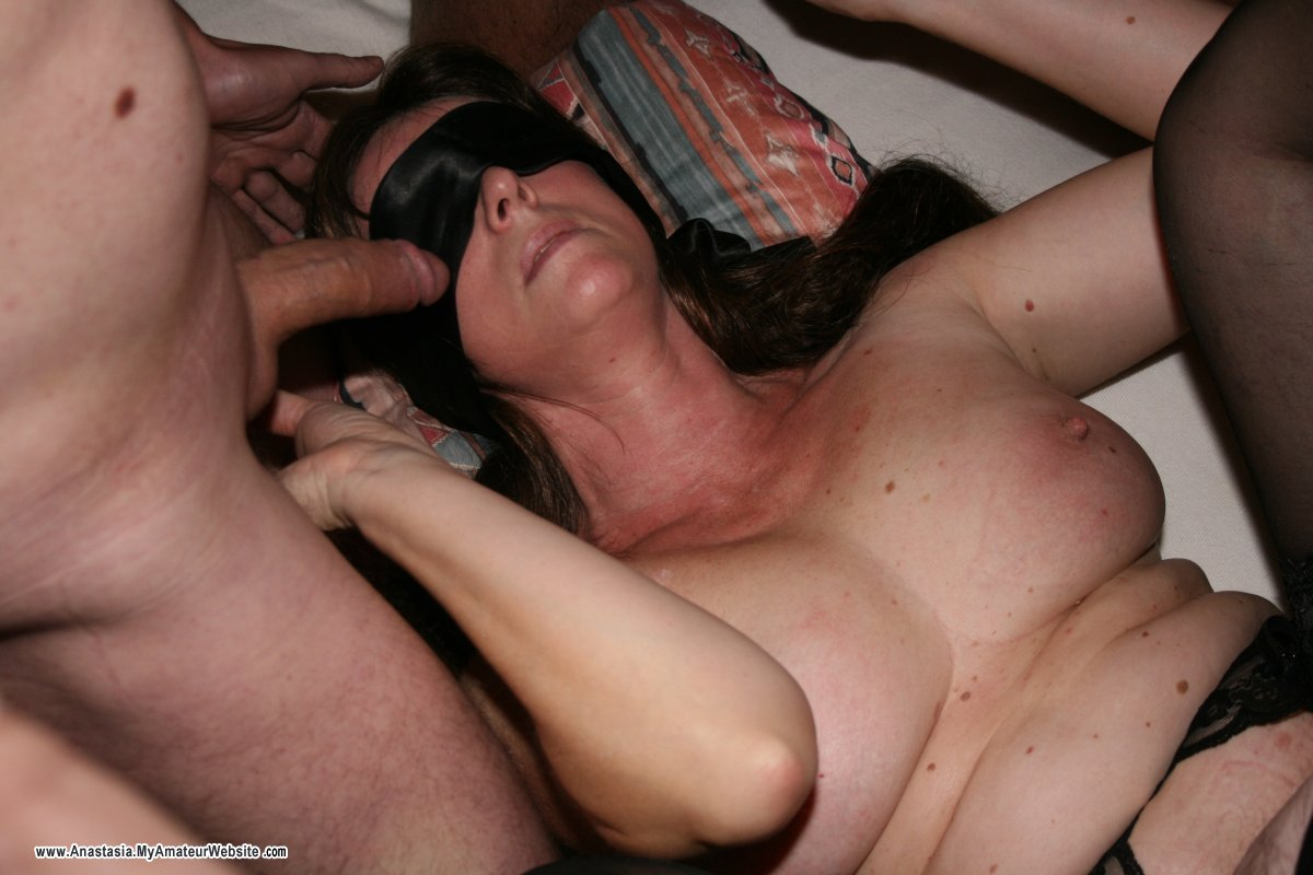 Useful free bareback creampie gangbang video was