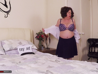 AuntieTrisha - Back Home Pt 1 HD Video