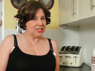 AuntieTrisha - In My Kitchen pt 1