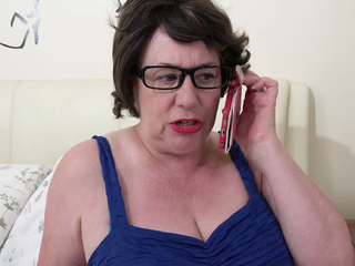 AuntieTrisha - My Wayward Niece (Blackmailed) Pt 5 HD Video
