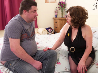 AuntieTrisha - My Nephew Buddy Pt 1 HD Video