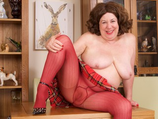 AuntieTrisha - On The Table Gallery