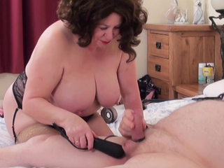 AuntieTrisha - Penis Pump Pt 2 Video