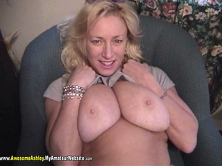 AwesomeAshley - Stevies Voyeur video