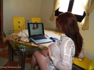 CindyUK - Web Cam Show Video