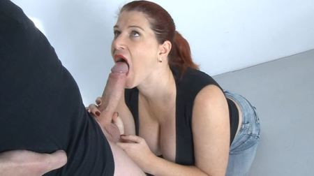 CindyUK - Cum Fuck My Big Tits HD Video