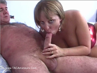 CurvyClaire - Tree Trunk Cock Movie HD Video
