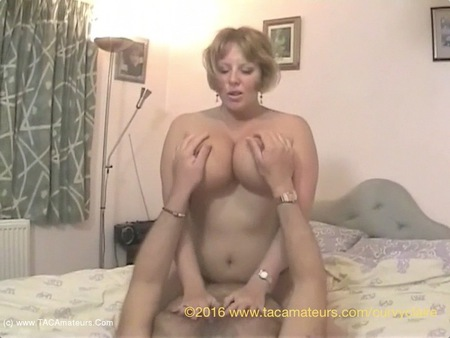 CurvyClaire - Just Fuck Me Pt3 HD Video