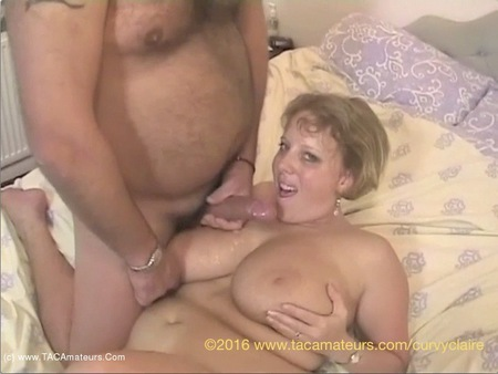 CurvyClaire - Just Fuck Me Pt4 HD Video