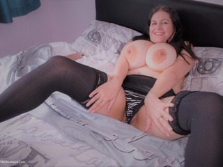 DeniseDavies - Masturbation Fun Gallery