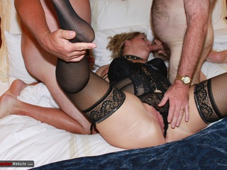 GangbangMomma - Double Penetration Pt1 Video