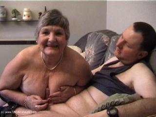 GrandmaLibby - Libby & Greg Pt2