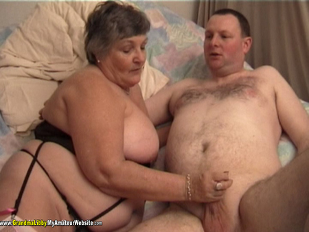 GrandmaLibby - Libby & Greg Pt5 Video
