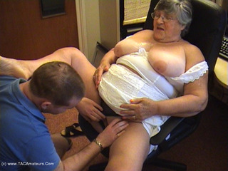 GrandmaLibby - Grandmas Young Fuck Buddy Pt2 Video