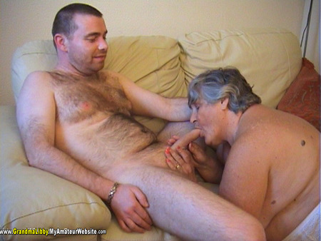 GrandmaLibby - Grandmas Young Fuck Buddy Pt4 Video