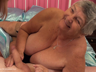 GrandmaLibby - Libby, Speedy & Pete Pt2 Video