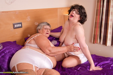 Lesbo Fun With Trisha 2