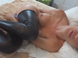 JoleneDevil - Ralphs rubber and toy show Pt2 HD Video