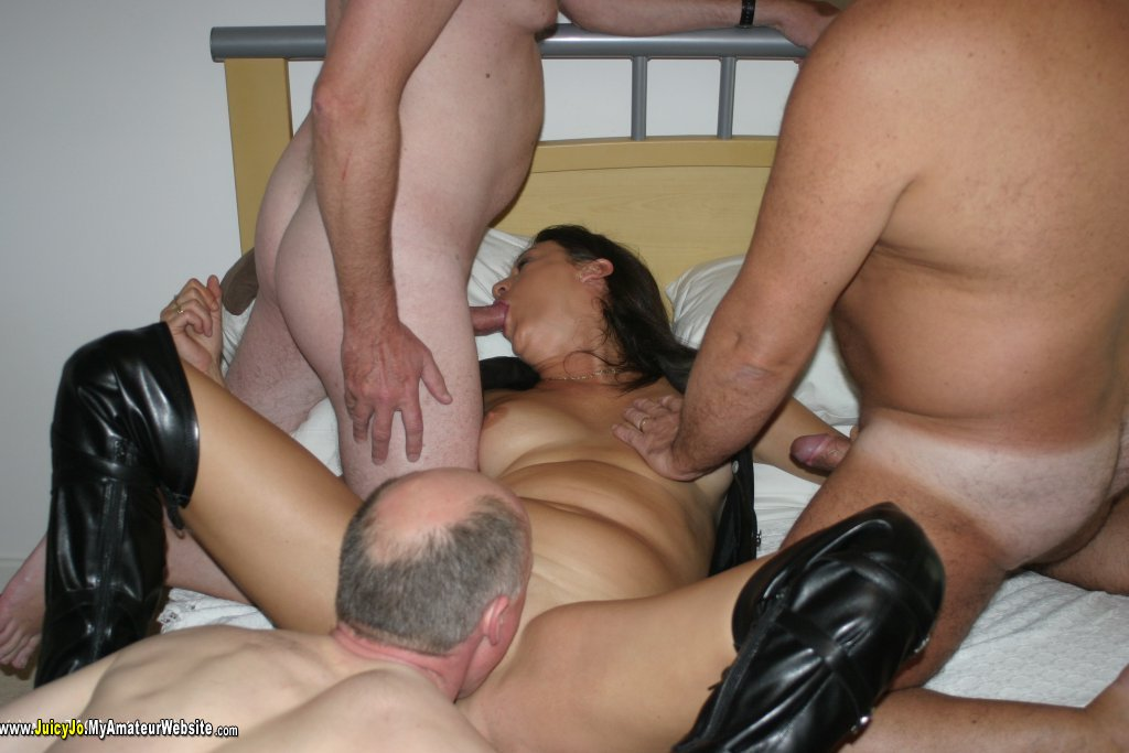 18 birthday bondage gangbang huge dick