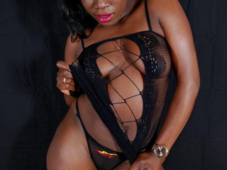 LusciousModels - Diana Cher, ebony beauty (1-1