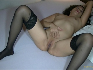 LusciousModels - Kimberley, slutty Asian whore (3-5) HD Video