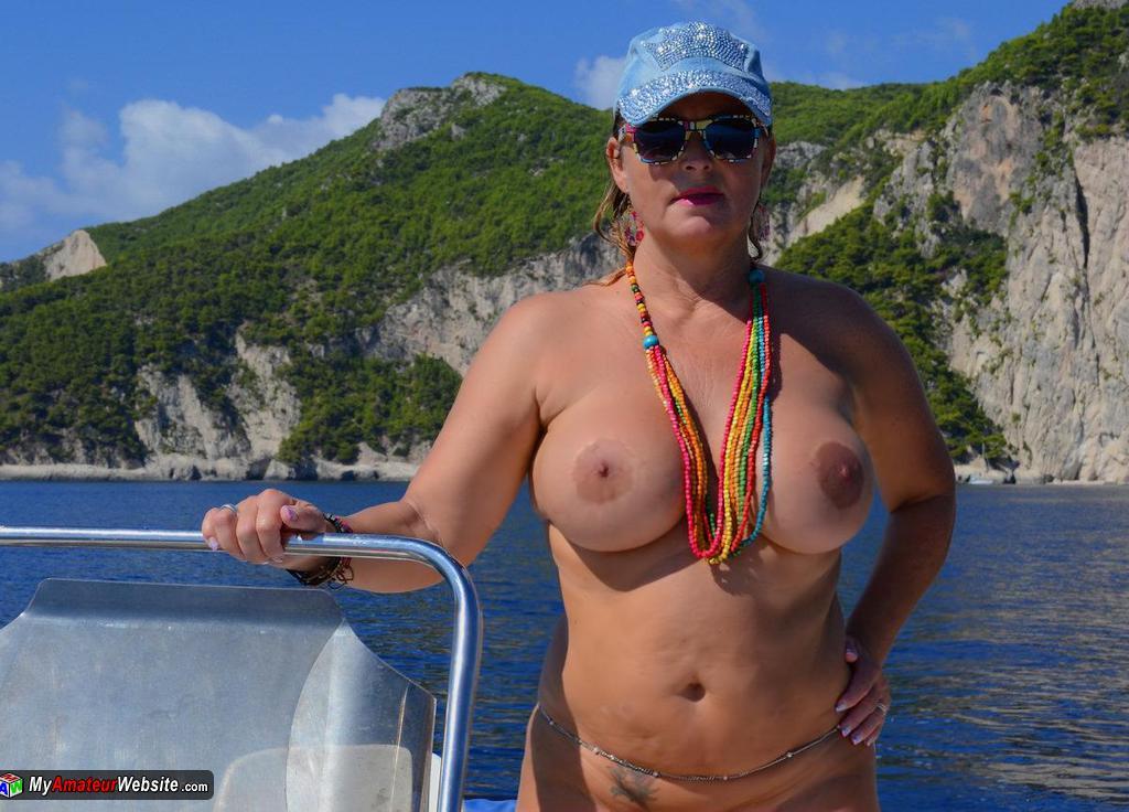 boattrip sex my wife