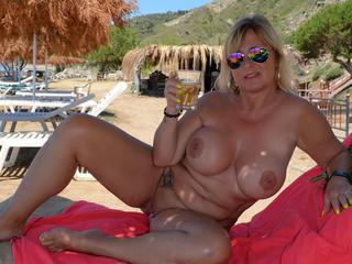 Nudist holiday gallery