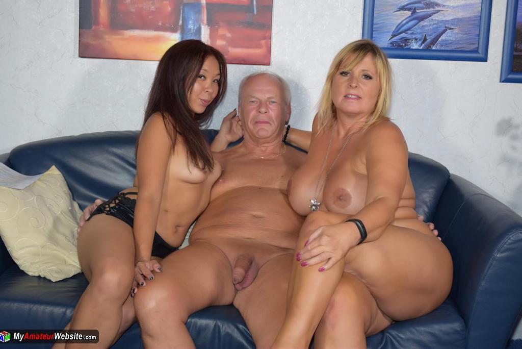 Casting For Porn
