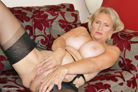 Sugarbabe - Nearly Time To Spunk HD Video