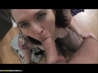 Tempest - Homeless & Horny Pt3 HD Video