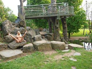 Terry - Stone Park