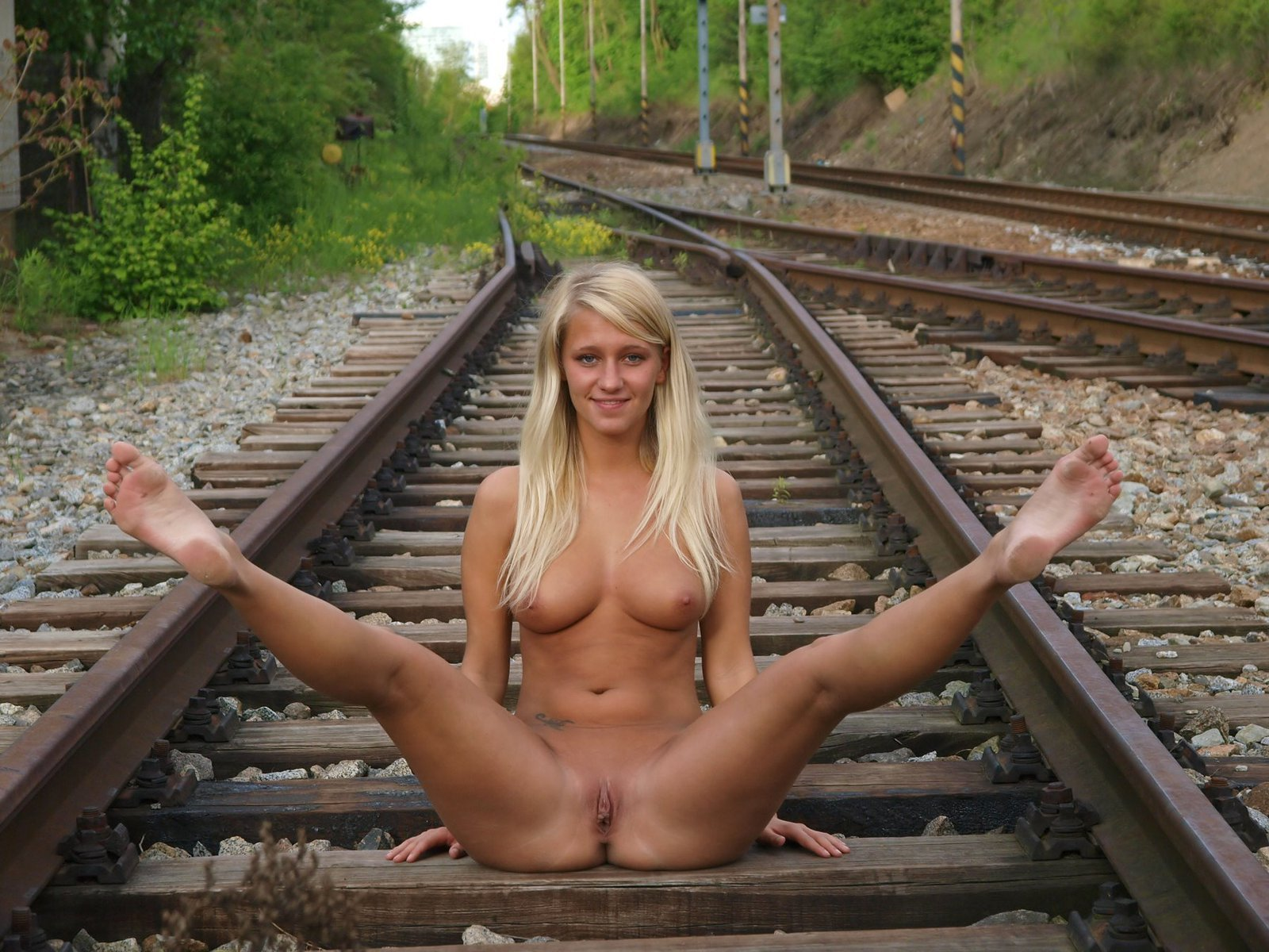 Like this terry amatuer nude alluring