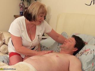 TrishasDiary - Two Naughty Nurses Pt 1