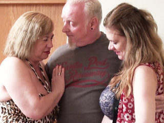 TrishasDiary - In The Kitchen Pt 1 HD Video