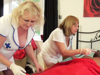 TrishasDiary - The Patient Pt 2 HD Video