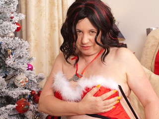 TrishasDiary - I Love Christmas Gallery