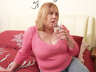 TrishasDiary - My Naughty Neighbour Pt 1 HD Video