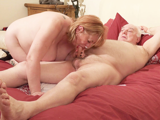 TrishasDiary - My Naughty Neighbour Pt 3 HD Video