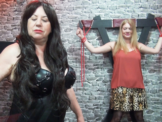 TrishasDiary - The Dungeon Pt 2 Video