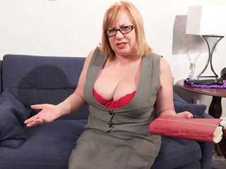 TrishasDiary - Secretary Trisha Pt 1 HD Video