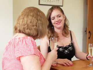 TrishasDiary - More Fun With Lily May Pt 1 (Spy Cam) HD Video