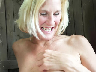 TrishasDiary - In The Barn Pt 2 HD Video