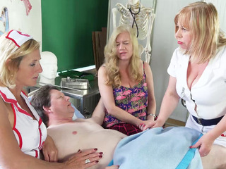 TrishasDiary - The Patient Pt 1 HD Video