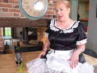 TrishasDiary - Trisha the Maid Pt 1 HD Video