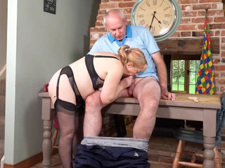 TrishasDiary - Trisha the Maid Pt 4 HD Video