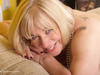 TrishasDiary - Black Lace Stockings Gallery