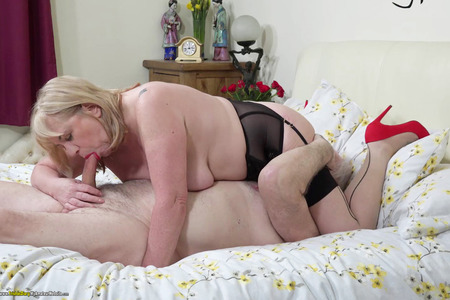 TrishasDiary - Waiting for my Boyfriend Pt 3 HD Video