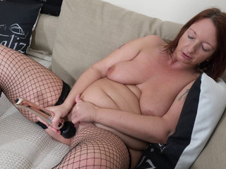 TrishasDiary - Vibrator Playtime Pt 1 HD Video